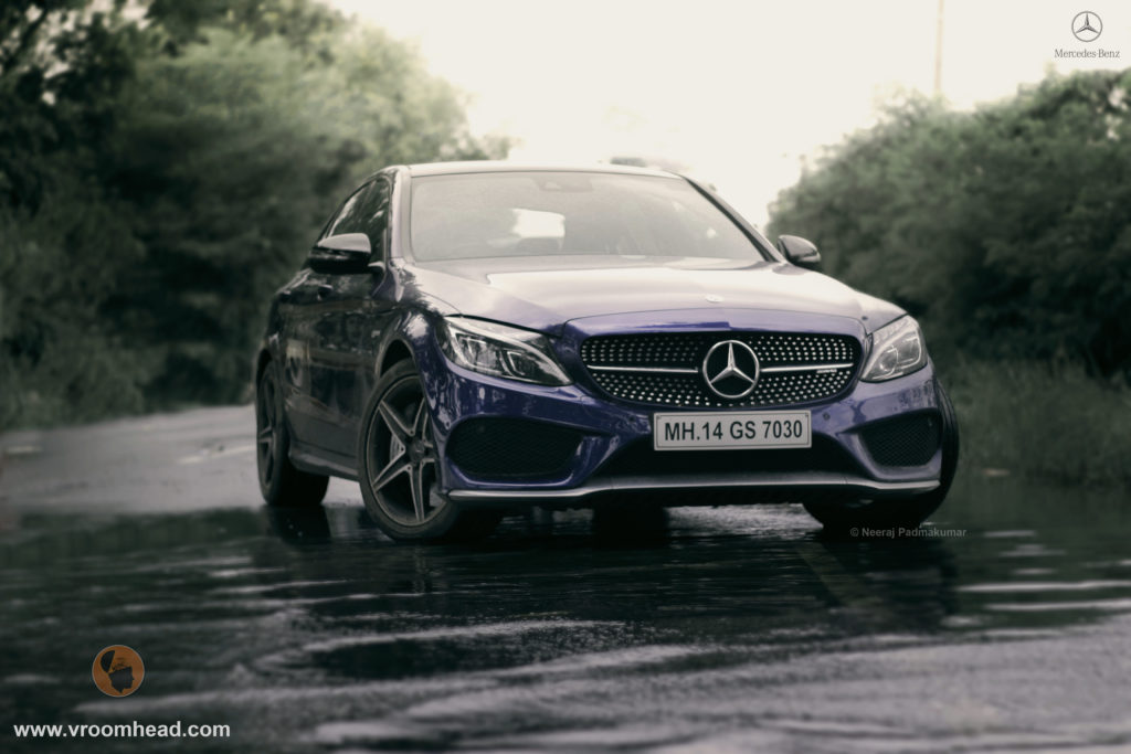 car review 2017 mercedes benz c43 amg price