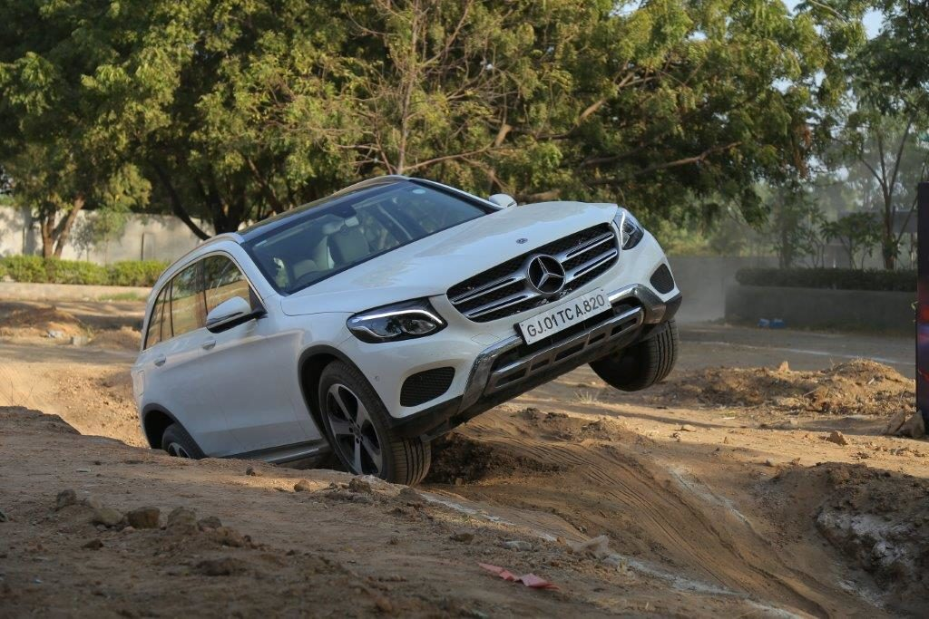 Behold, Here Comes The Super-Exciting Mercedes Benz India Brand Tour 2019! 6