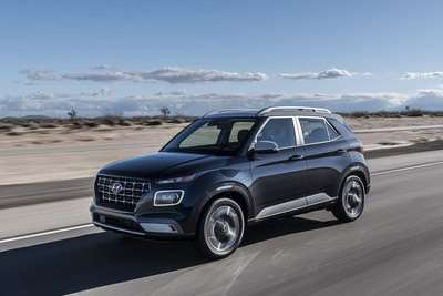 The Hyundai Venue SUV Is Finally Out, Are You As Impressed With The Looks As We Are ? 6
